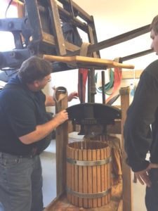 steve-with-cider-mill