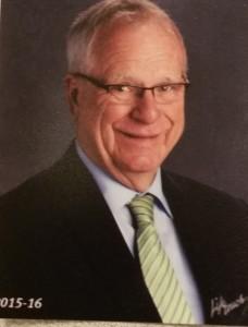 Walter Ridlon